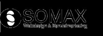 Logo SOMAX Webdesign & Kanzleimarketing Simple